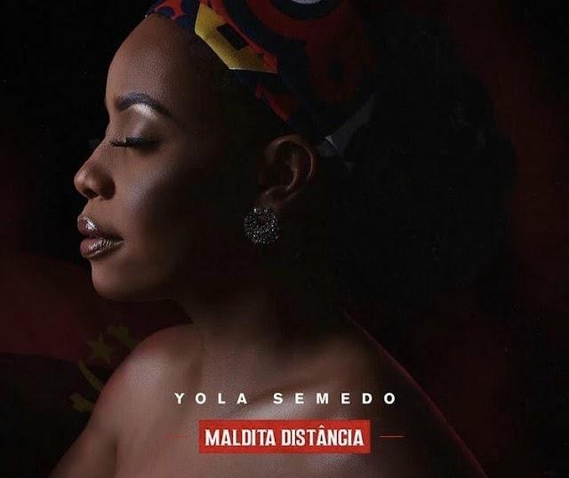 Yola Semedo - Maldita Distância (Semba) Download Mp3