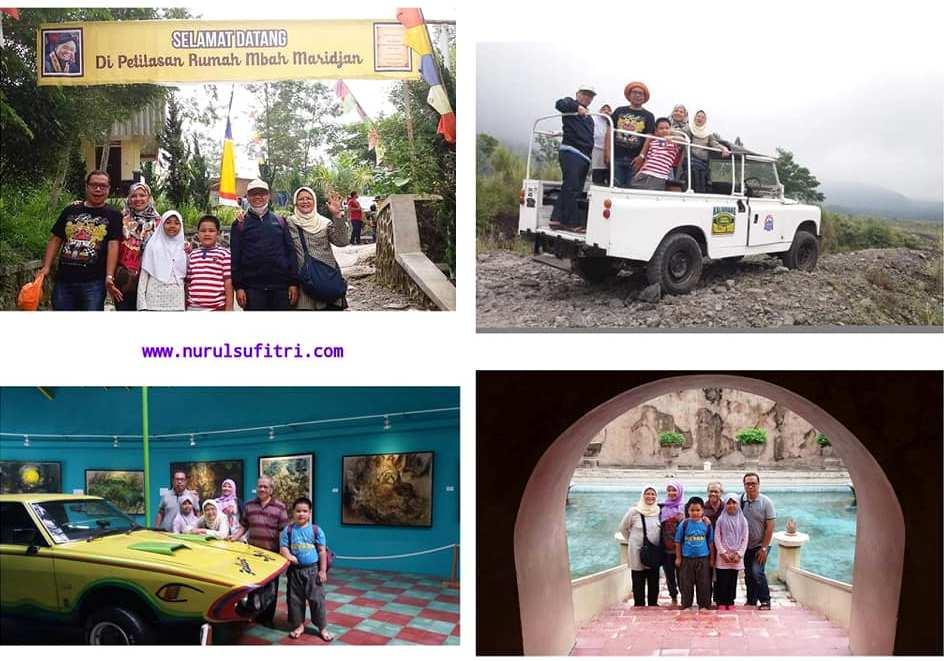 10 Destinasi Wisata yang Ingin Dikunjungi Usai Pandemi Corona Menginap di Hotel RedDoorz Nurul Sufitri Travel Blog
