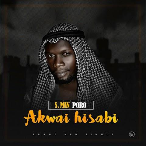MUSIC:  AKWAI HISABI - S. MAN PORO