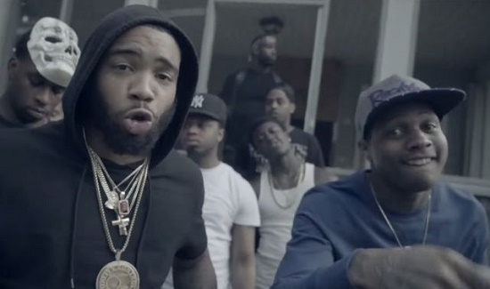 Skippa Da Flippa - Who Want It [Vídeo]