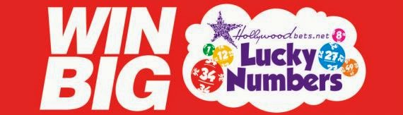 Lucky Numbers at Hollywoodbets - Click here to Register Now