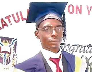 The History Department of the University of Ibadan (UI) never produced a First Class graduate in its 69 years of existence – until 29-year-old Ozibo Ekele Ozibo from Ebonyi State rewrote that history.