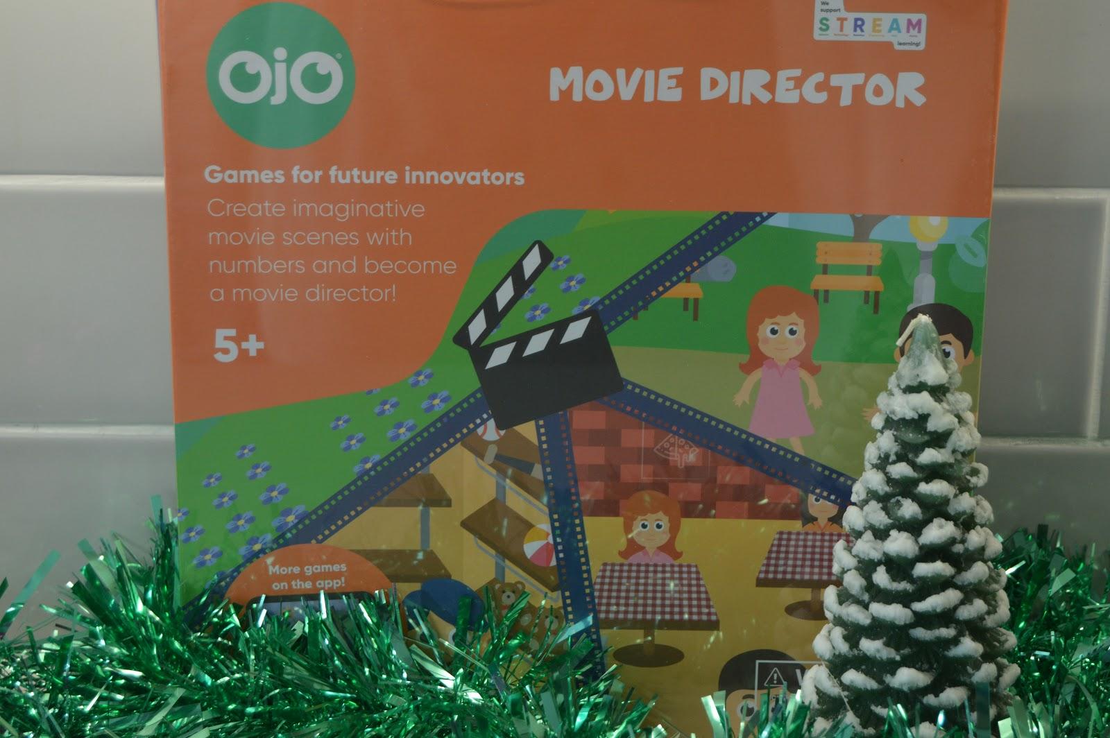 Ojo movie director
