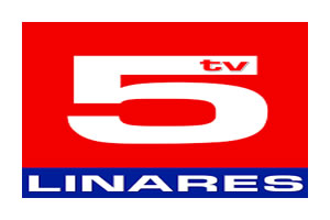 TV 5 Linares en vivo, Online - Chile