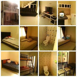 Villa, Homestay Mutiara Baru Kota Batu adalah penginapan berfasilitas lengkap sekali berada di dekat bns oro oro ombo kota batu