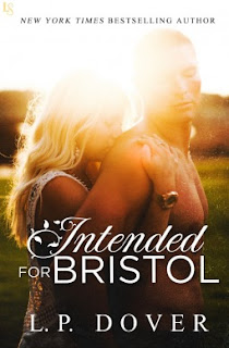 Intended for Bristol by LP Dover