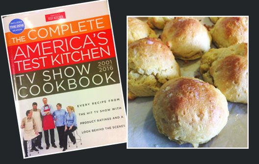 America S Test Kitchen Best Drop Biscuits Recipe