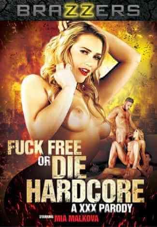 Fuck Free Or Die Hardcore (2018)