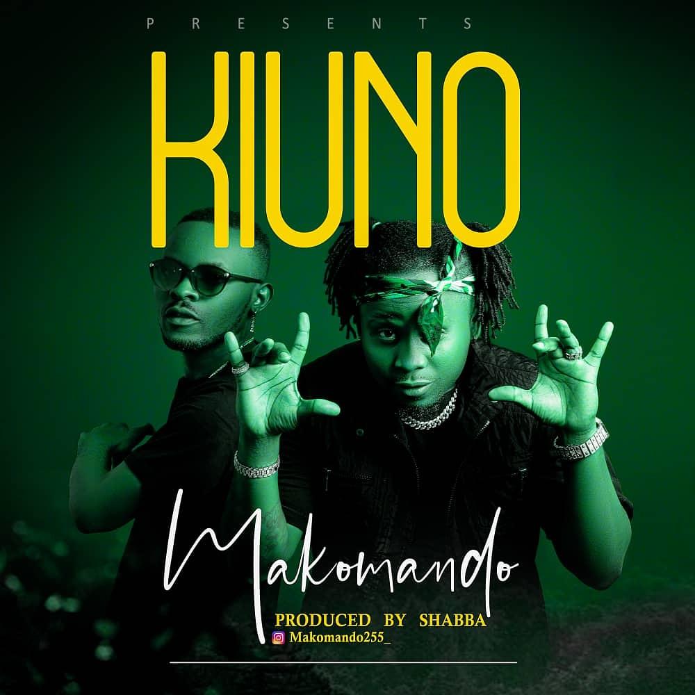 Makomando – Kiuno