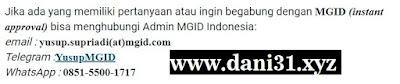 cara cepat diterima mgid lewat mgid indonesia