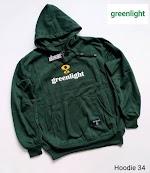 HOODIE GREENLIGHT (H34)