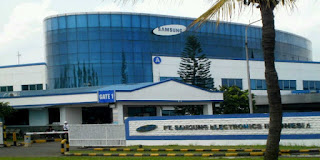 Info Loker Operator Terbaru PT Samsung Electronics Indonesia (SEIN)