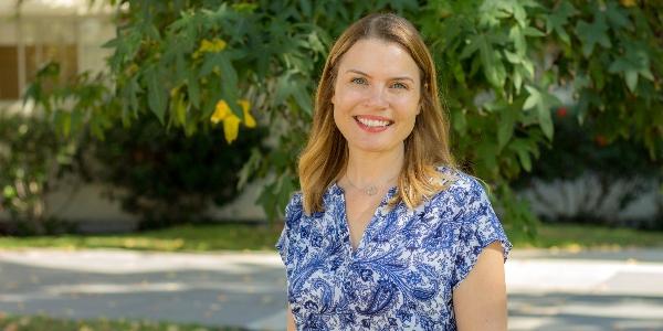 Dr. Jessica Suhrheinrich