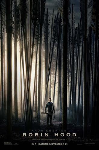 Robin Hood (Web-DL 720p Dual Latino / Ingles) (2018)