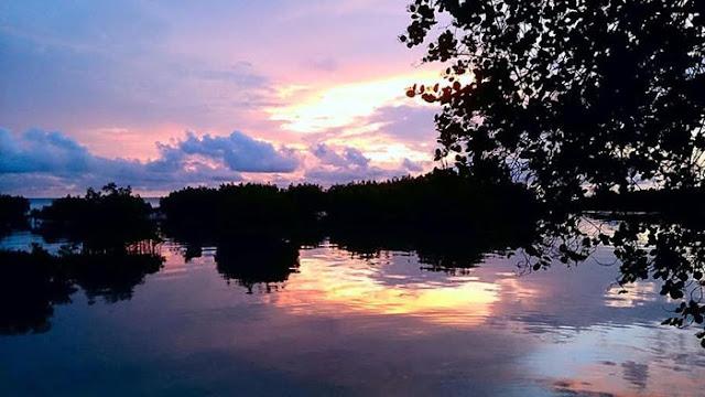 Pulau Seribu - Permata Tersembunyi