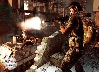 تحميل لعبة Call Of Duty Black Ops 1 مضغوطة بحجم صغير