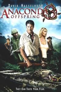 Anaconda 3 Offspring 2008 Hindi English Tamil Full Movies 480p