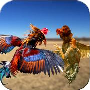 Farm Deadly Rooster Mod Apk Screenshot