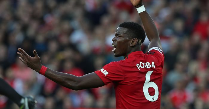 """Barcelona will not make a transfer move for Manchester United midfielder Paul Pogba, according to the La Liga club's sporting director Ariedo Braida.  The France international has been linked heavily with a move to Barca over the past month with the Catalan giants reportedly looking to raise funds to bring Pogba in.  However, the possible sticking point in any deal for the 25-year-old is Man United's reported valuation of €120million.  Paris Saint-Germain and Monaco have also been credited with interest in Pogba but Barca were thought to be most keen on the 2018 World Cup winner.  Now one of Barcelona's top brass has moved to dismiss speculation over any potential deal for Pogba despite acknowledging the midfielder's ability.  """"I don't think we're going to make a move for Pogba, but he's a great player,"""" Braida told Spanish radio.  That comes hot on the heels of Barca president Josep Maria Bartomeu admitting that there was still a possibility to bring in players before the window shuts in Spain at the end of August.  """"We're focused on the league, so it's best to ask [Eric] Abidal, [Ramon] Planes or Pep Segura about players. There's still time to do business."""""""