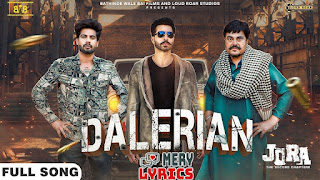 Dalerian By Singga - Lyrics