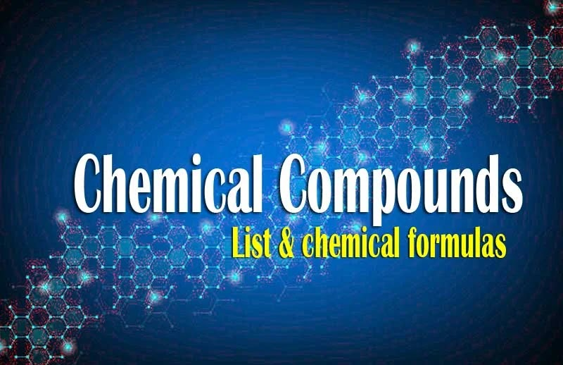 What-is-chemical-compounds