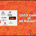 USSD Codes of All Networks (Vodafone, Airtel, BSNL, Jio, Telenor, Aircel, Idea USSD Codes etc)