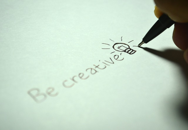 Jelaskan Pengertian Kreativitas