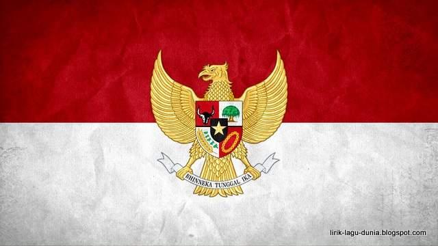 Satu Nusa satu Bangsa