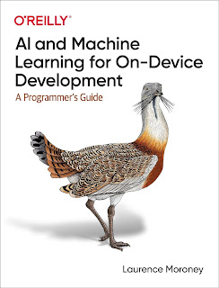 AI and Machine Learning for On-Device Development PDF