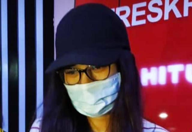 PA Finalis Putri Pariwisata Harus Jalani Wajib Lapor