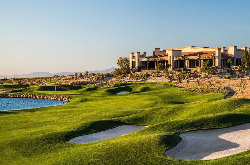 Las Vegas Paiute Golf Resort