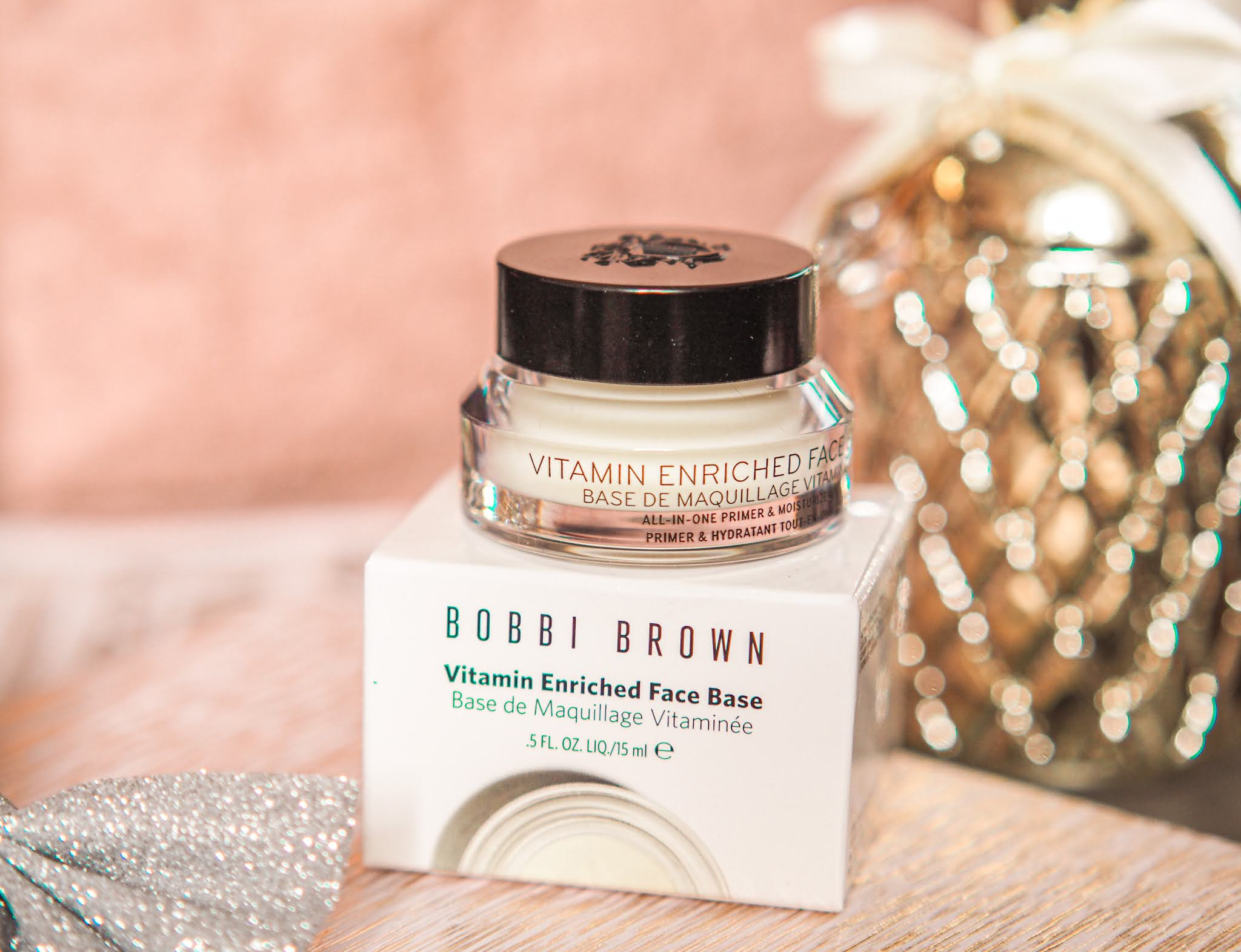 Bobbi Brown Vitamin Enriched Face Base vitaminova baza pod makeup notino.sk
