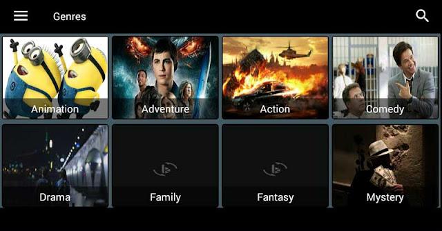تحميل برنامج cotomovies مجانا لمشاهدة الافلام على الايفون