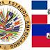 ULTIMA HORA: La OEA planea enviar una misión liderada por los dominicanos para la estabilización en Haití