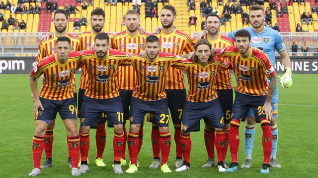 Jadwal Skuad Lecce 2020