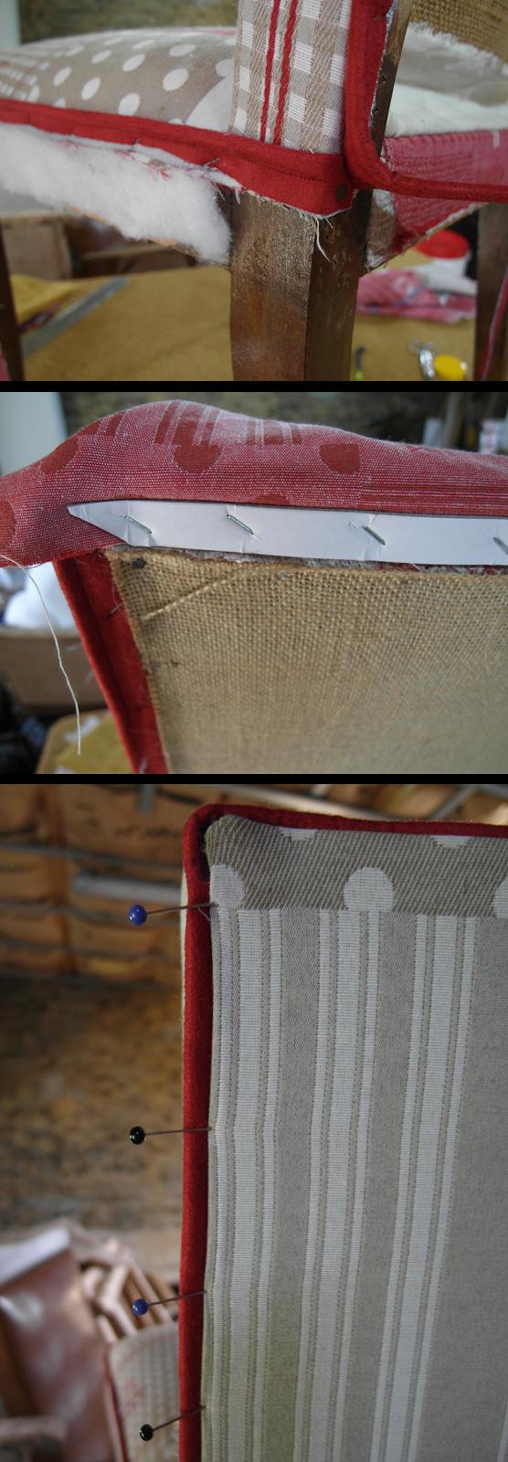 la r novation d 39 un fauteuil bridge caf papote. Black Bedroom Furniture Sets. Home Design Ideas