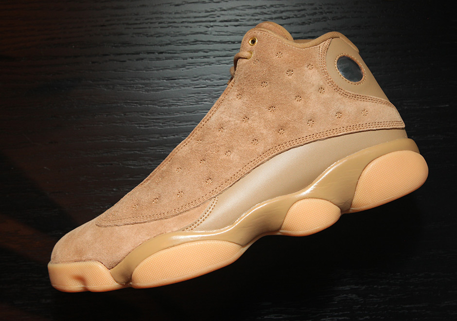sports shoes 5a18e 9e346 air-jordan-13-wheat