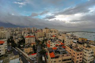 هدنة بين إسرائيل وحماس