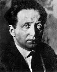Hermann Ungar - El santo