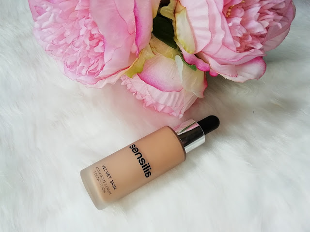 serum makeup Sensilis