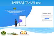 Surat Edaran Ajuan Bantuan Sarpras Madrasah Tahun 2021
