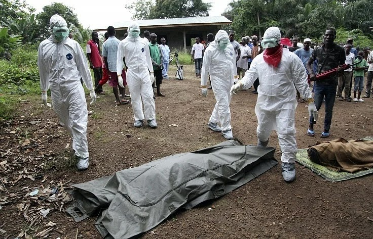 Ebola knocks after Corona in Congo, four people dead, WHO also confirms