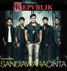 Download Kunci Gitar Republik Sandiwara Cinta