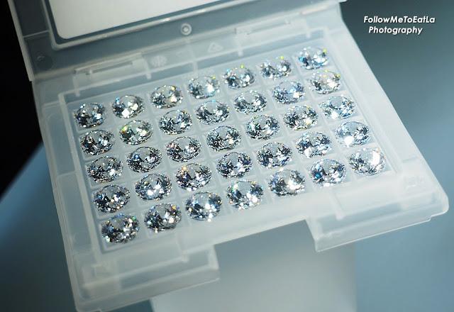 As Brilliant As A Diamond  Swarovski Zirconia Gemstones