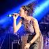 Reggae e MPB no show de Marina Peralta neste sábado no Sesc Registro-SP