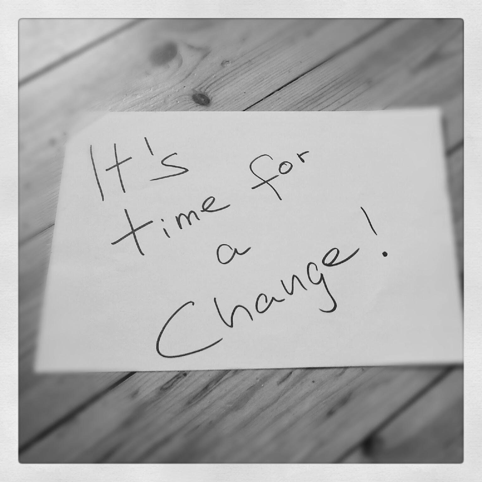 zeit für veränderung sprüche Über die Veränderung | Tagebuch zeit für veränderung sprüche