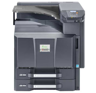 Kyocera Ecosys FS-C8650DN Driver Download windows, mac os x, linux