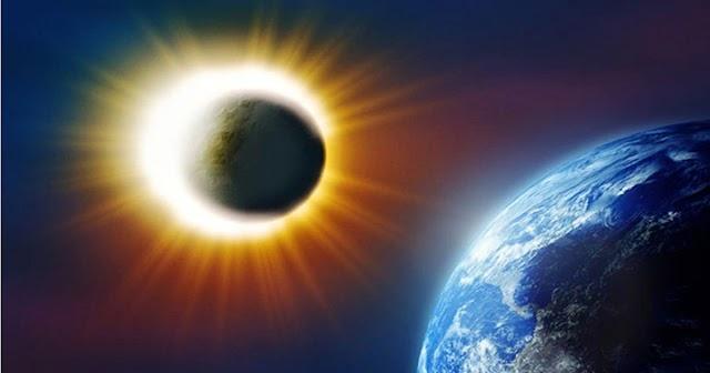 તો આ કારણે થાય છે સૂર્યગ્રહણ, જાણો તેની પાછળ નું ધાર્મિક અને વૈજ્ઞાનિક કારણ