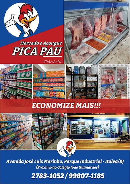 Mercado Pica Pau