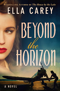 Beyond the Horizon book cover